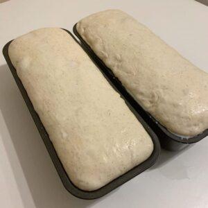 Eksi Mayali Tost Ekmeği