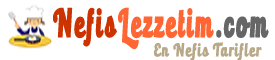 Nefis Lezzetler Sitesi