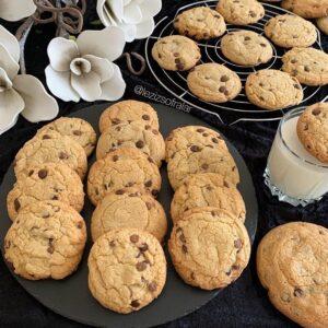 Damla Cikolatali Cookie