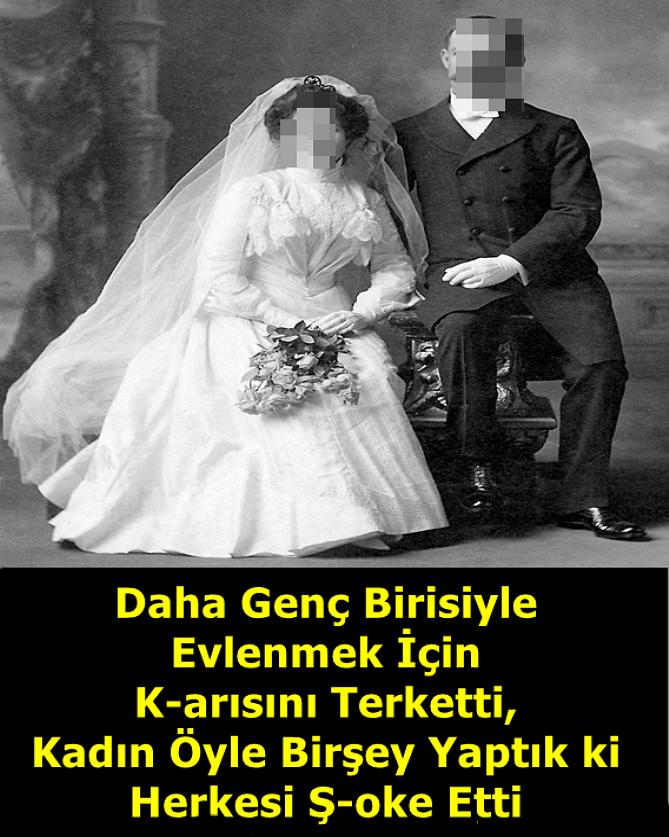 37 Yıllık Evliliklerinden Sonra