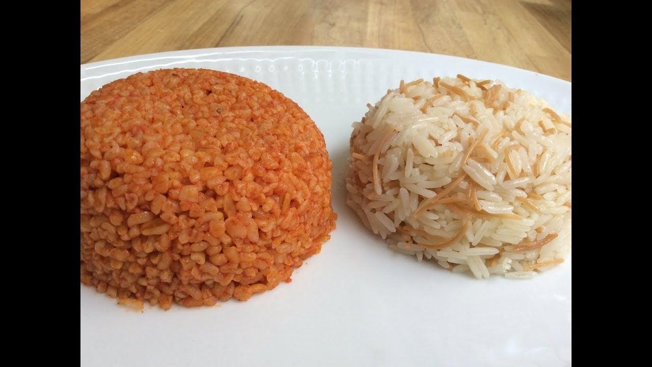 Pirinç Mi Yoksa Bulgur Mu Kilo Aldırır
